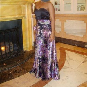 Gorgeous JS Collections Prom/Formal Dress